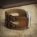 Amazon.com: Leather Rope Watch Brown: Watches