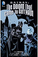 Batman: The Doom That Came To Gotham (2001-2002) (DC Elseworlds) Kindle Edition