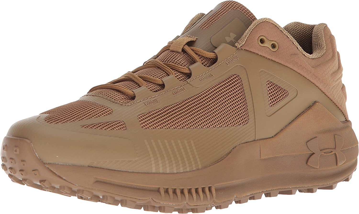 Under Armour Men's Verge 2.0 Low Hiking Boot