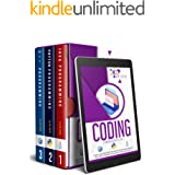 CODING: 3 MANUSCRIPTS IN 1: Everything You Need To Know to Learn PROGRAMMING Like a Pro. This Book includes PYTHON, JAVA, and