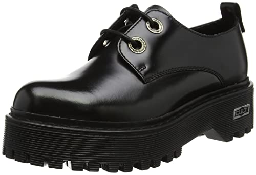 Donna Basse Derby Scarpe Low 1702 Slash it Amazon Stringate Cult xnwR0q1TgC
