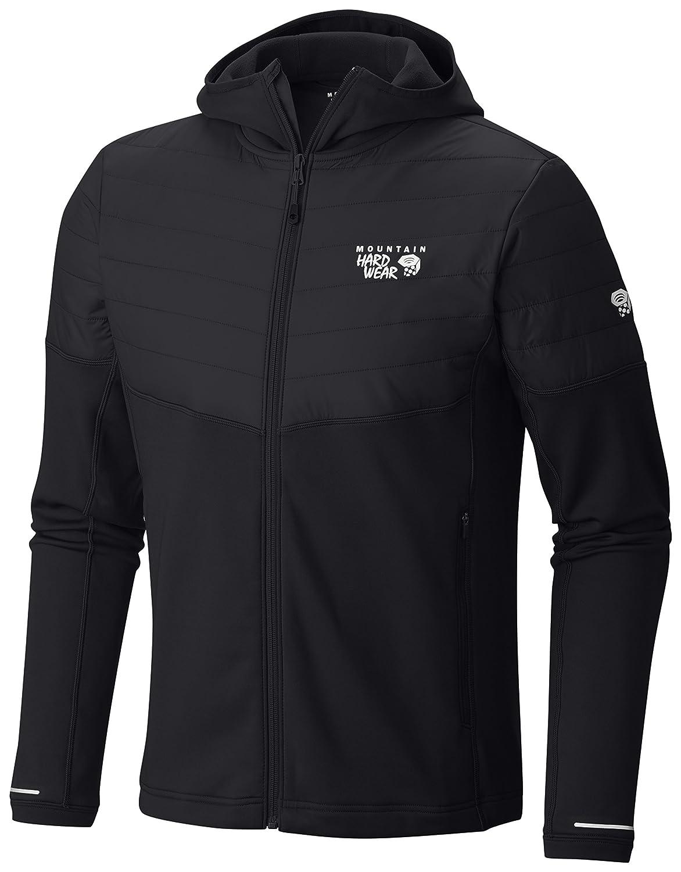 TALLA M. Mountain Hardwear 32 Insulated Hooded,Chaqueta con