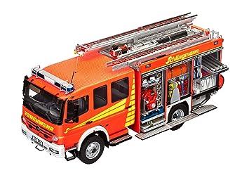 Revell 07404 Schlingmann LF 20/16 - Maqueta de Coche de ...