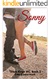 Sonny: Texas Kings MC, Book 2