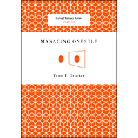 Managing Oneself (Harvard Business Review Classics) (English Edition)