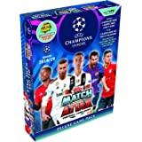 Topps India Champions League TCG Collection Deluxe Game Pack 2018/19