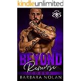 Beyond Remorse/Cobra (Serpents MC Las Vegas Book 3)