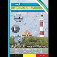 Leergids Belgisch Stuurbrevet - editie 2019: Alles wat je moet weten voor het examen (Leergids Varen in België Book 1)