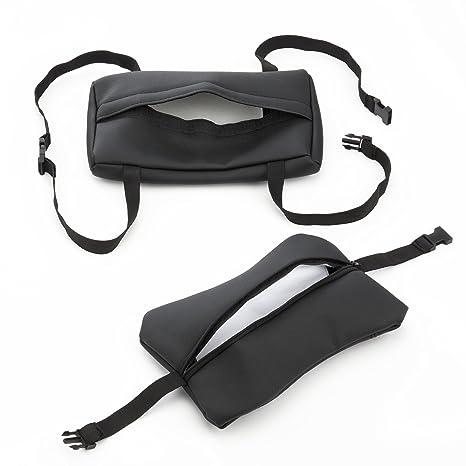 Pleasing Amazon Com Spieltek Blank Pillow Sleeve Set Leatherette Pdpeps Interior Chair Design Pdpepsorg