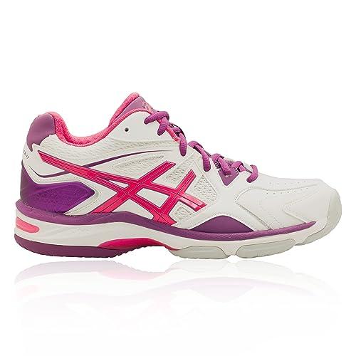 Asics Gel-Netburner 17 Womens Zapatilla De Baloncesto (D Width ...