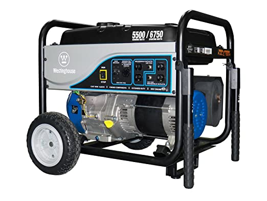 50 Best Portable Generators of 2019: Guide & Reviews | Safety.com Westinghouse Generator Wiring Diagram on