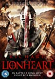 Richard The Lionheart [DVD]