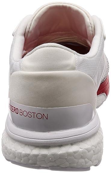 sale retailer 6bc03 08a0d adidas Adizero Boston 6 AKTIV, Chaussures de Fitness Mixte Enfant, Bleu  (MaruniFtwblaRoalre 000), 38 EU Amazon.fr Chaussures et Sacs