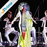 Vulnicura Strings (Vulnicura: The Acoustic Version - Strings , Voice and Viola Organista Only)