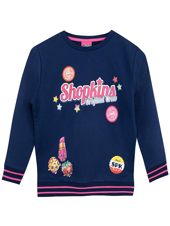 Shopkins Mädchen Season 1 Sweatshirt