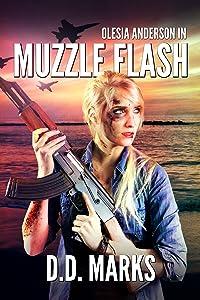 Muzzle Flash: Olesia Anderson #3
