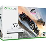 Microsoft Xbox One S 500GB Console (White)
