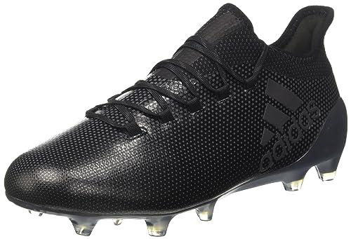 buy online 24d4c 96ef1 adidas Men s X 17.1 Fg Footbal Shoes, Black Cblack Supcya, ...