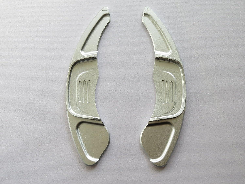 Pinalloy Silber Schaltwippen Schaltpaddel fur 2015-18 MK7