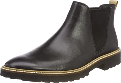 Incise Tailored Chelsea Boot