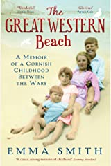 The Great Western Beach Kindle Edition