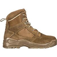 "5.11 Men's ATAC 2.0 6"" Desert Tactical Military Boot, Style 12402, Dark Coyote"