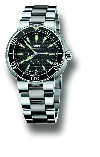 Reloj - Oris - para Hombre - 73375338454MB