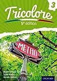 Tricolore 5e édition: Student Book 3 (Tricolore 5e edition)