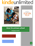 Ideas for primary school: Language lessons