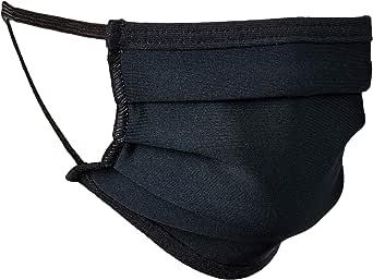 Gildan Reusable 3-Layer Cotton Face Mask (24 & 48 Packs)