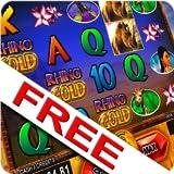 Rhino Gold - Slot Machine FREE