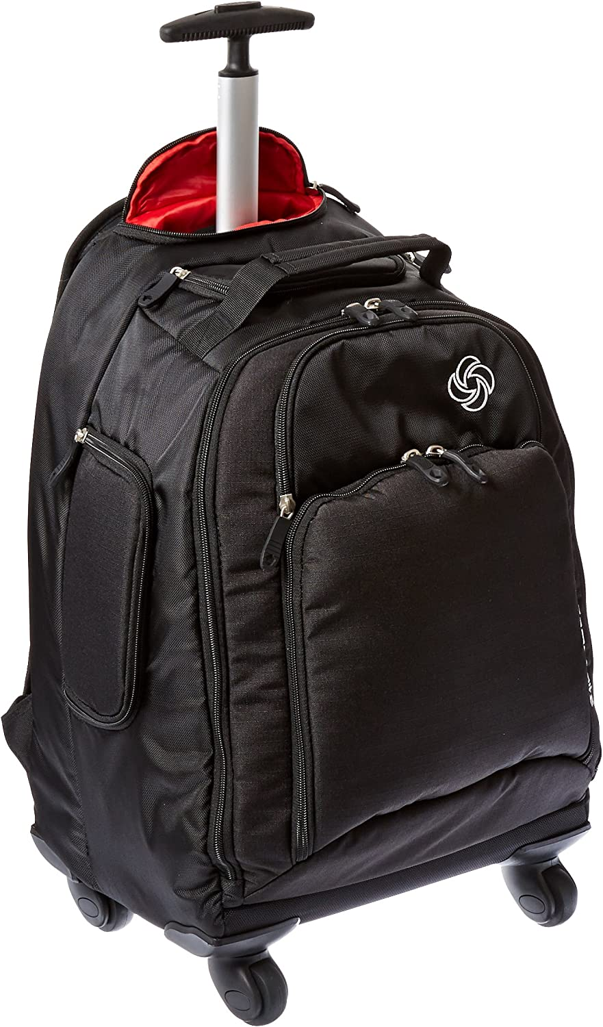 The Best Samsonite Laptop Rolling Backpack