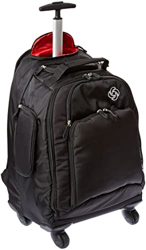 The Best Rolling Backpack 2