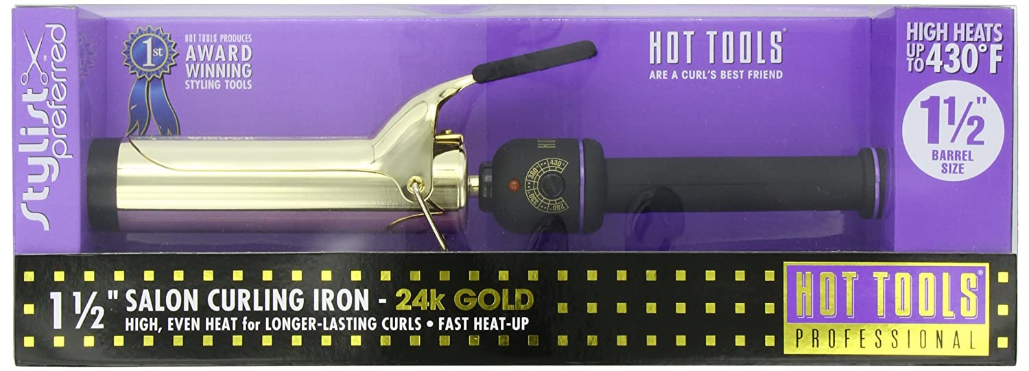 Image result for hot tools curling iron