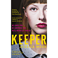 Keeper: The Most Talked About Debut of 2020