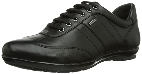 Geox Uomo Symbol C Sneakers Basses Homme