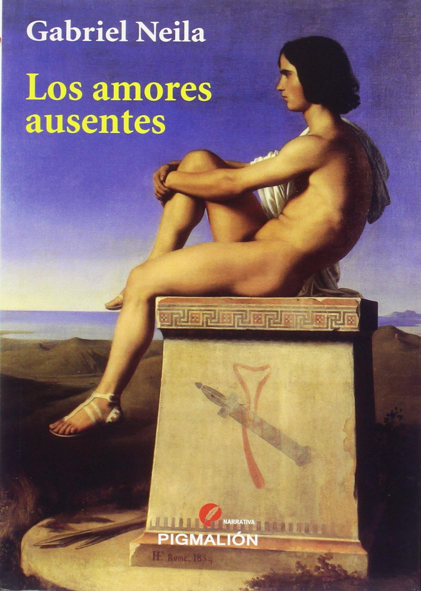 Amores ausentes,Los (narrativa): Amazon.es: Neila González ...