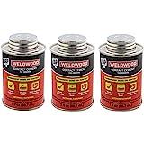 DAP 00107 Weldwood Original Contact Cement,3 oz - 3 Pack