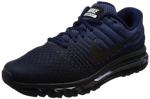 Buy Nike Men's Air Max 2017 Binary Blue