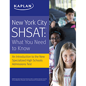 New York City SHSAT: What You Need to Know