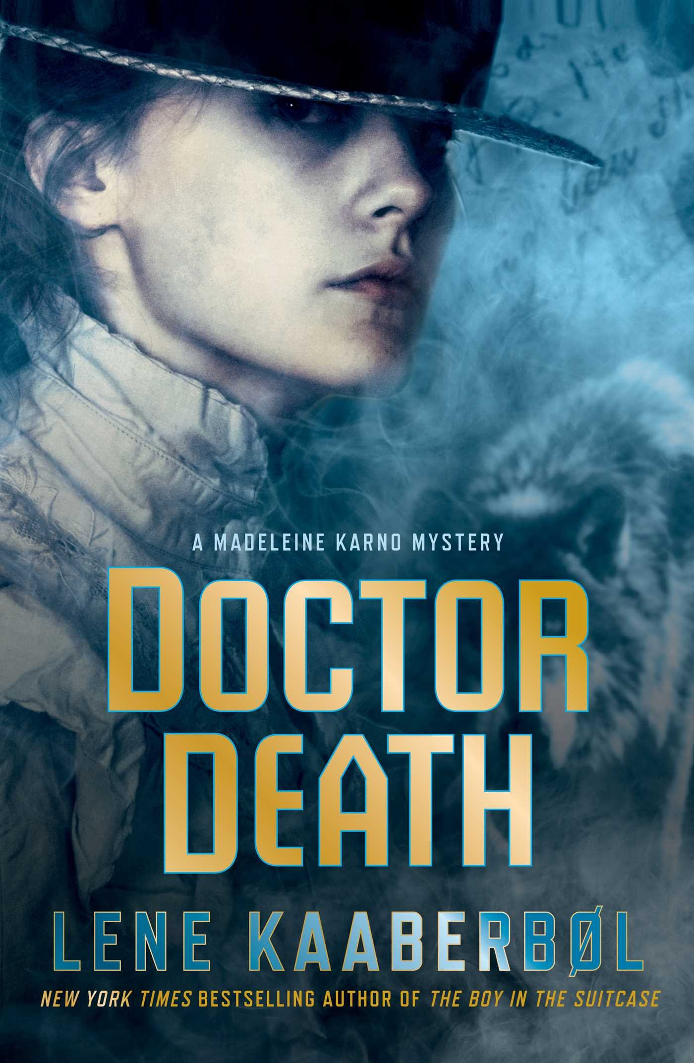 Doctor Death: A Madeleine Karno Mystery ebook