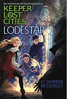 Exile keeper of the lost cities shannon messenger 9781442445970 lodestar keeper of the lost cities fandeluxe Image collections