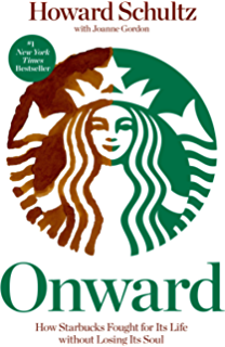 Amazon the starbucks experience 5 principles for turning onward how starbucks fought for its life without losing its soul fandeluxe Image collections
