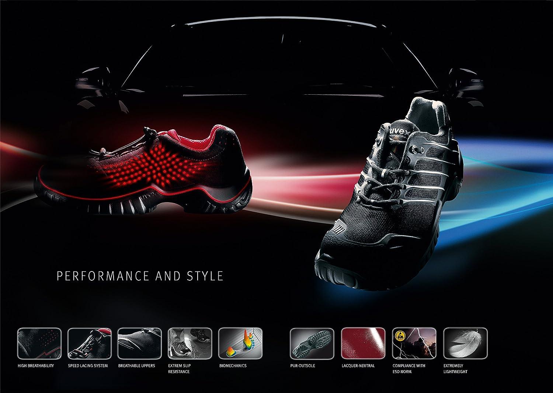 Uvex Herren Motion Style Sneaker
