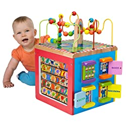 Top 15 Best Educational Toys for 1 Year Old (2020 Reviews) 3