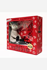 Ferdinand Book and Toy Set Paperback