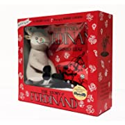 Ferdinand Book and Toy Set