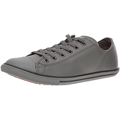 5c8f930f4596 Converse Chuck Taylor All Star Slim Music Leather Ox