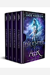 Daughter of Air: The Complete Series Kindle Edition