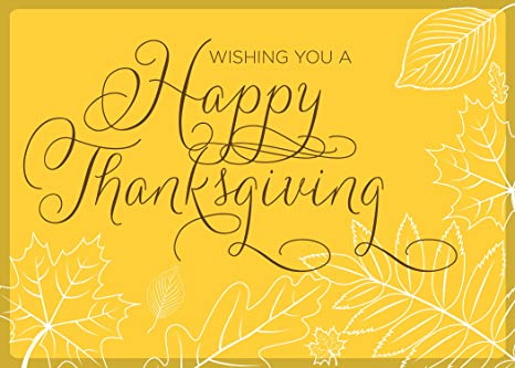 amazon com thanksgiving greeting cards th1506 business greeting